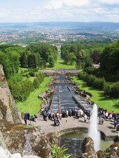 Wilhelmshoehe Kassel