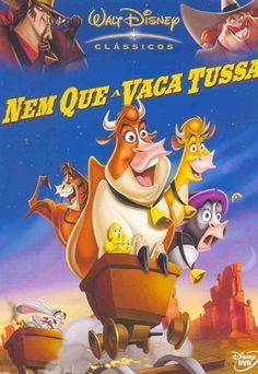 Nem que a Vaca Tussa - DVD4