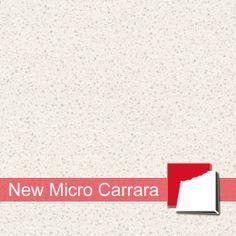 Agglo Fensterbänke New Micro Carrara