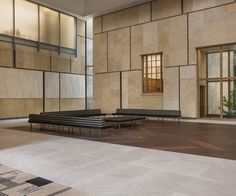 Gallery of The Barnes Foundation / Tod Williams + Billie Tsien - 12
