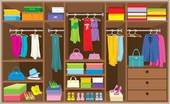 Purge Your Closet! These tips will help you do it! http://www.missussmartypants.com/index.php?route=common/home