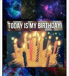 Sii hoy es mi cumpleaños
