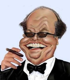 bogart caricatures | Caricatures...suite