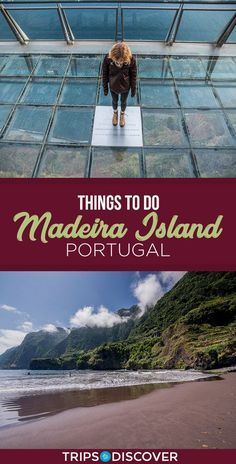 12 Best Things to do in Madeira Island, Portugal