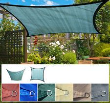 141 Best Sun Sail Shade Canopies For Outdoor Images On Pinterest In 2018 |  Gardens, Patio Shade And Sun Sails