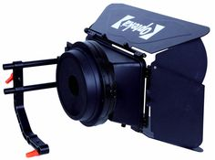Opteka MBX MatteBox for DSLR Video