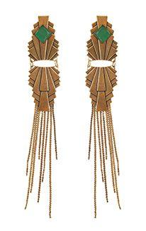 Jan Michaels Commet Earrings EP5212G commet earrings