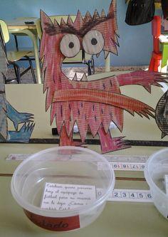 """Érase una vez...""""El Monstruo de colores"""" y la teoría de la mente Class Dojo, Crafts For Kids, Arts And Crafts, Crafty Kids, Children's Literature, Emotional Intelligence, Rooster, Kindergarten, Workshop"""