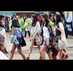 Ismaya Live: We The Fest 2015 | Style.com Indonesia