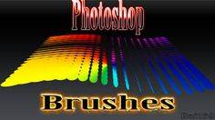 Pincéis (Brushes) Halftone para Photoshop | Bait69blogspot