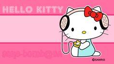 Hello Kitty Wallpaper Desktop Free Download