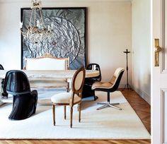 Es hora de cambiar la imagen de nuestra vivienda y actualizarla con las últimas tendencias decorativas. Sigue nuestras propuestas de detalles llenos de glamour y ¡sin obras! Conseguirás una casa...