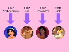 I got: This Is What Your Disney Life Would Be Like:! These 8 Magical Questions Will Tell You What...