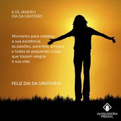 Dia da Gratidão - Auxiliadora Predial
