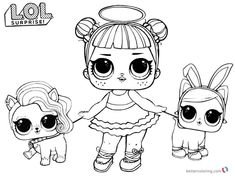 illy lego coloring pages | Rip Tide, Vacay Babay, Surfer and splash meow maid on ...