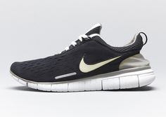 interview with tobie hatfield, the man behind NIKE FREE