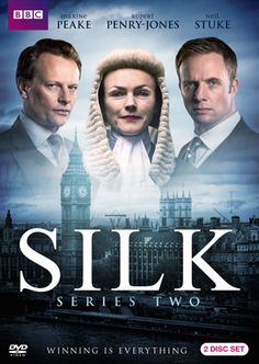 As Martha (Maxine Peake) steps up to become a QC, Shoe Lane Chambers once again becomes the focus for drama and intrigue on the front line of criminal law... Martha Costello is incredibly young to have got silk, she is a brilliant and passionate barrister but now the stakes are higher than ever.