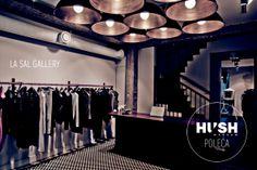 Le Sal Gallery_HUSH Warsaw_HUSH- Warsaw Fashion Map.