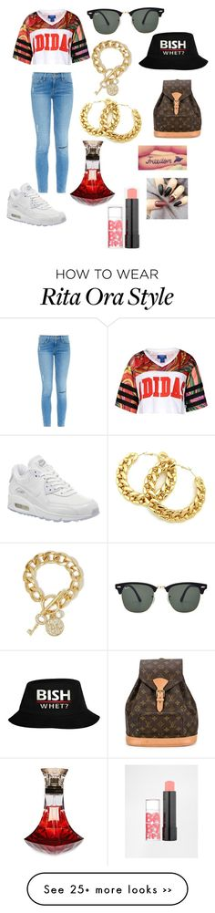 """""""Untitled #7"""" by hannahpolopolo on Polyvore"""