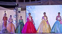 Miss Sta. Catalina 2017 pageant was held the night before the Pakol stunning candidates competed for the crown. Here our pictures of the contest Pageant, Philippines, Oriental, How To Wear, Pictures, Black, Photos, Grimm