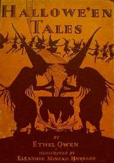 Samhain // Hallowe'en // Day of the Dead