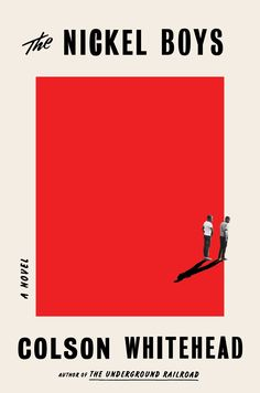 Nickel Boys by Colson Whitehead The 78 Best Book Covers of 2019 Design Museum London, Web Design, Layout Design, Design Trends, Good Design, Simple Poster Design, Design Posters, Design Fails, Creative Poster Design