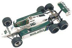 Williams FW08 Ford (1982)