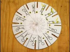 How to Create a Phenakistoscope – Animation ideas Diy For Kids, Crafts For Kids, Arts And Crafts, Music Visualization, Summer Science, 6th Grade Art, Kids Art Class, Shadow Art, Middle School Art