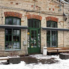 F-hoone in Tallinn, f hoone, restaurants in tallinn, eating in tallinn, telliskivi loomelinnak, restaurant, tallinn