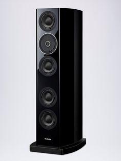 audio lifestyle: TECHNICS - ZBLIENIE http://sundaestudio.com