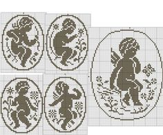 Embroidery Patterns, Hand Embroidery, Cross Stitch Patterns, Crochet Patterns, Crochet Placemats, Crochet Doilies, Filet Crochet Charts, Fillet Crochet, Cross Stitch Angels