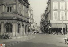 De Barteljorisstraat omstreeks 1969