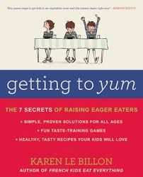 """Read """"Getting To Yum The 7 Secrets of Raising Eager Eaters"""" by Karen Le Billon available from Rakuten Kobo. Are mealtimes with your kids a source of frustration? Ever wonder how on earth to get them to eat the recommended five s. New Recipes, Real Food Recipes, Food Tips, French Kids, Parenting Books, Parenting 101, Oui Oui, Learn To Love, Picky Eaters"""