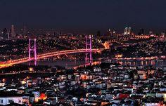 Vé máy bay đi Istanbul - China southern airlines