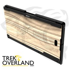 Jeep, Land Rover, 4x4, SUV & Truck Drop Down Table - Front Runner - TBRA021