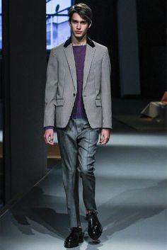 Prada. What a nice minimalist collection