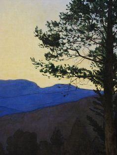 Western Landscape, Landscape Art, Landscape Paintings, Nordic Art, Amazing Paintings, Modern Art, Contemporary, Painting Inspiration, Art Images
