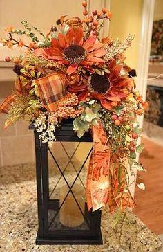 Kaila's Place| Fall decorating ideas
