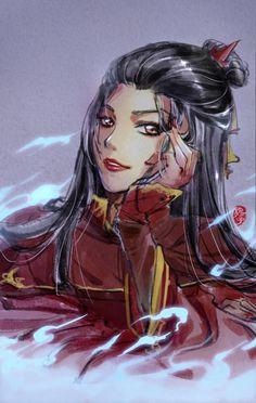 Avatar Artist Unknown