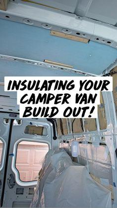 Build A Camper Van, Bus Camper, Camper Life, Rv Campers, Diy Camper Trailer, Bus Life, Diy Van Conversions, Camper Van Conversion Diy, Van Conversion Project