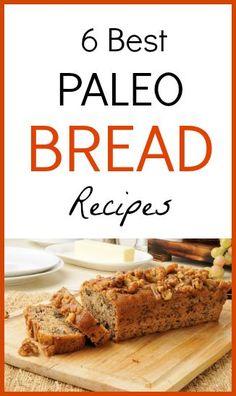 """Lowest carb bread  Best Paleo Bread Recipes - #paleo #bread """"Yummmmm!"""""""