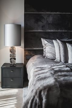 Bedroom Design Dream Rooms Elegant 38 Ideas For 2019 Bedroom Colors, Home Decor Bedroom, Farmhouse Style Bedrooms, Shabby Chic Interiors, Medan, Trendy Bedroom, Dream Rooms, Beautiful Bedrooms, Home Interior Design