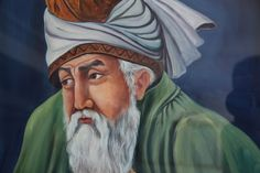 Today is the birthday of Jalāl ad-Dīn Muḥammad Rūmī, in the English-speaking world simply as Rumi and popularly known as Mevlâna in Turkey (1207 – 1273). He was a 13th-century Persian poet, jurist, theologian, and Sufi mystic. His poetry has influenced Persian literature as well as Urdu, Punjabi, Turkish and some other languages. More information about Rumi and his poems on PoemHunter: http://www.poemhunter.com/mewlana-jalaluddin-rumi/ Happy Birthday Mewlana Jalaluddin Rumi!