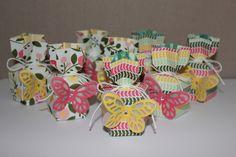SU - boite Mini bonbon -Insta enveloppe - Papillon Audacieux