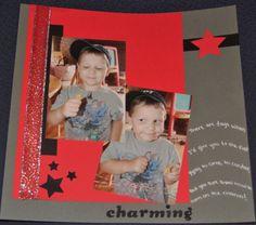 charming - Scrapjazz.com
