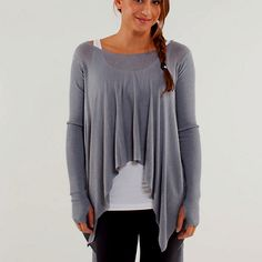 I need this Lululemon pullover!