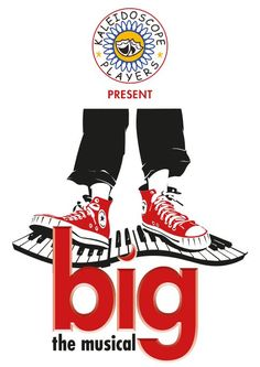 Catch BIG - The Musical in #DerbyUK 8 - 10 June; http://www.visitderby.co.uk/whats-on/events/big-the-musical/