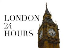 Check out my new blog post ♚ 24 Hours in London ♚ http://www.travarella.com/2015/06/24-hours-in-london.html
