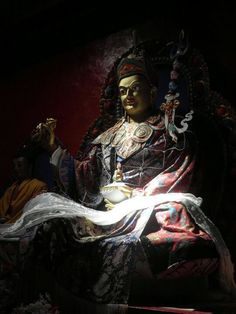 By Dudjom Rinpoche