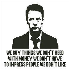 Fight Club (1999) | 1001 Movie Quotes